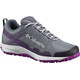 Columbia Conspiracy V Shoes Women TI Grey Steel/Intense Violet